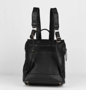 Urban Originals Lovesome Backpack Black