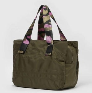 Urban Originals See The Stars Duffel Bag Green
