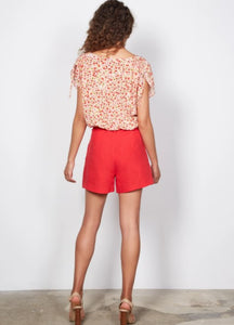 Wish The Label Sunray Blouse Multi