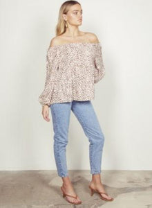Wish The Label Zahara Blouse