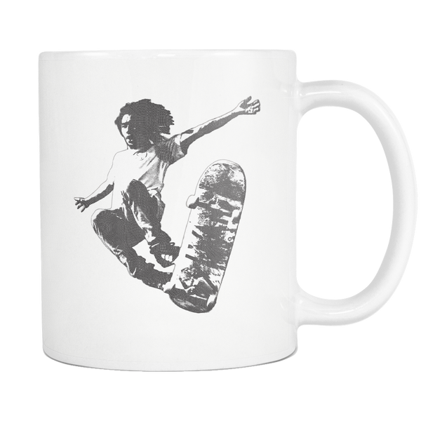 Mug Urban Skate Drinkware buy now