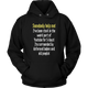 Unisex Hoodie The Weird Part Of  YouTube