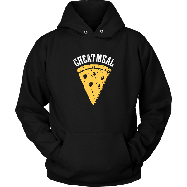 Unisex Hoodie CheatMeal T-shirt buy now