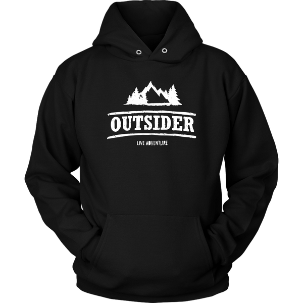 Unisex Hoodie Outsider T-shirt buy now