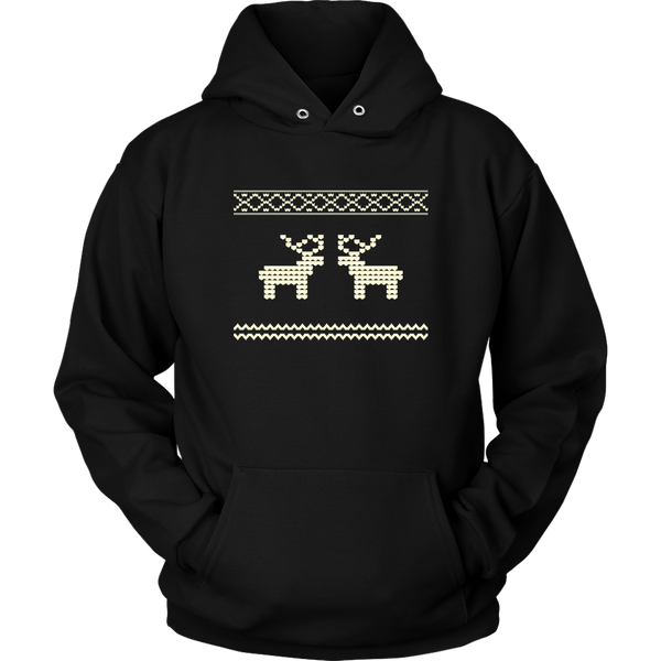 Unisex Hoodie Deers T-shirt buy now