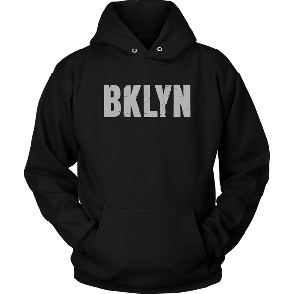 Unisex Hoodie BKLYN T-shirt buy now