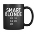 Mug Smart Blonde Drinkware buy now