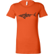 Womens Shirt Save Sharks Let's Save