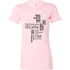 Womens Shirt Calories T-shirt buy now