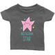 Infant Shirt Instagram Star
