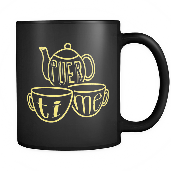 Mug Puer Time Drinkware buy now