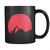 Mug Japan Mountains Drinkware buy now