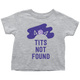 Toddler Shirt Tits Not Found