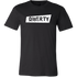 Mens Shirt QWERTY (White print) T-shirt buy now