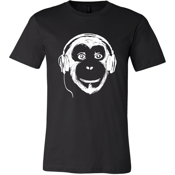 Mens Shirt Audio Monkey T-shirt buy now