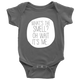 Baby Bodysuit What's The Smell