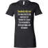Womens Shirt The Weird Part Of  YouTube (white print) T-shirt buy now