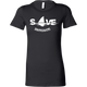 Womens Shirt Sharksavers