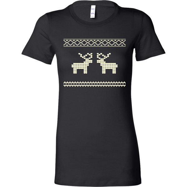 Womens Shirt Deers T-shirt buy now