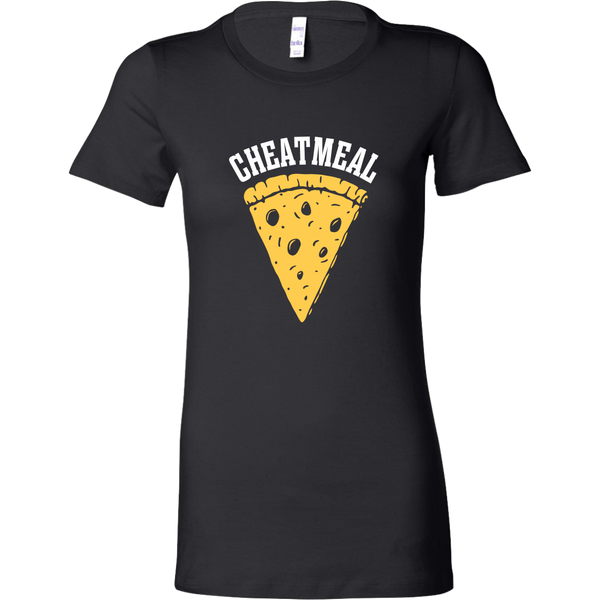 Womens Shirt CheatMeal T-shirt buy now
