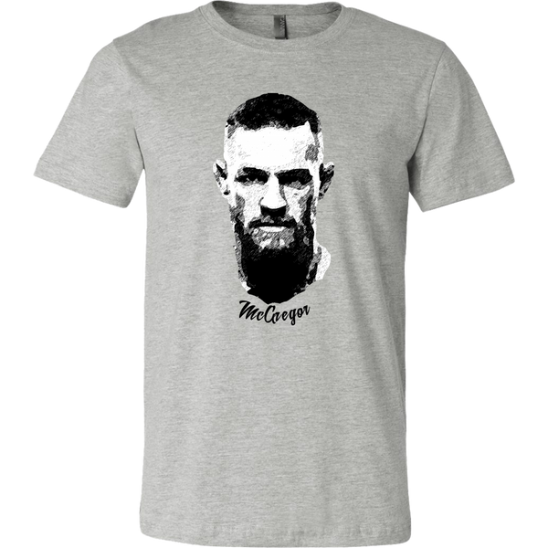 Mens Shirt Conor McGregor T-shirt buy now