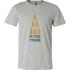 Mens Shirt My Food Pyramid T-shirt buy now