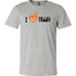 Mens Shirt I Love Reddit T-shirt buy now