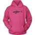 Unisex Hoodie Save Sharks Let's Save T-shirt buy now
