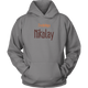 Womens Hoodie I'm Dating Nikolay