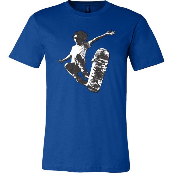 Mens Shirt Urban Skate T-shirt buy now