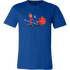 Mens Shirt Chili vs Paprika T-shirt buy now