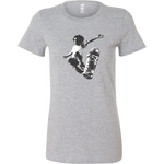 Womens Shirt Urban Skate