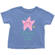 Toddler Shirt Instagram Star