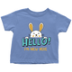 Toddler Shirt Hello I'm New Here