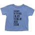Toddler Shirt I'm Sorry Fot The Noise T-shirt buy now