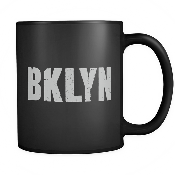 Mug BKLYN (black) Drinkware buy now