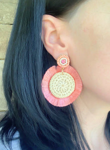 Summer Love Earrings