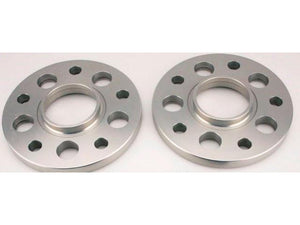 Mercedes Wheel spacers