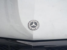 Load image into Gallery viewer, Mercedes black bonnet emblem badge logo