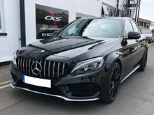 Load image into Gallery viewer, C63 GT Grill