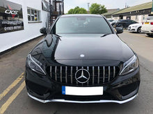 Load image into Gallery viewer, C63 GTS Grill