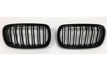 Load image into Gallery viewer, BMW F16 X6 grilles black