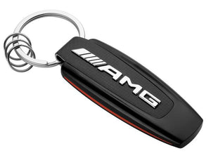 Genuine AMG Key Ring Idiom