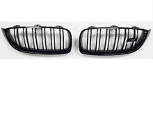 Load image into Gallery viewer, bmw f32 black kidney grill