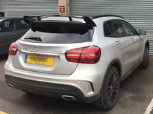 Load image into Gallery viewer, GLA45 Roof Spoiler