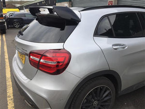 GLA45 Roof Wing