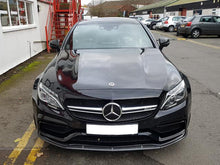 Load image into Gallery viewer, c63 s edition 1 carbon fibre