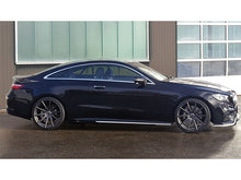 Load image into Gallery viewer, E Class Coupe RSR Boot Trunk Lid Spoiler 3pc Coupe Models ONLY