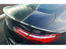 Load image into Gallery viewer, e class coupe boot trunk spoiler