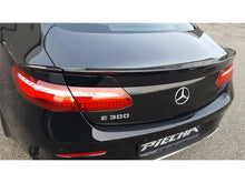 Load image into Gallery viewer, e class coupe trunk spoiler